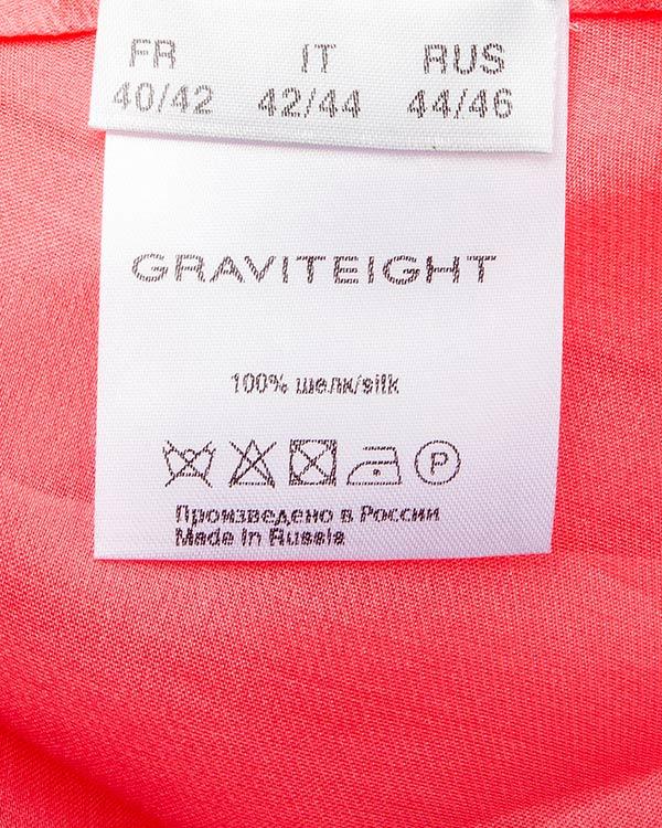 женская кафтан Graviteight, сезон: лето 2016. Купить за 40700 руб. | Фото 5