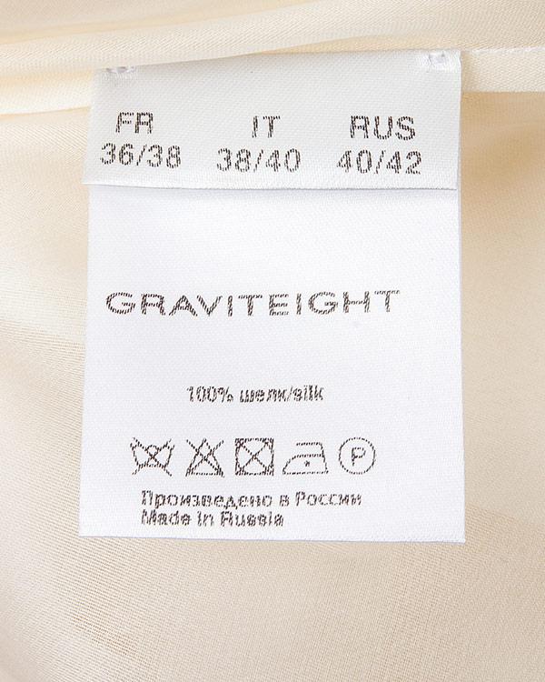 женская кафтан Graviteight, сезон: лето 2016. Купить за 64500 руб. | Фото 5