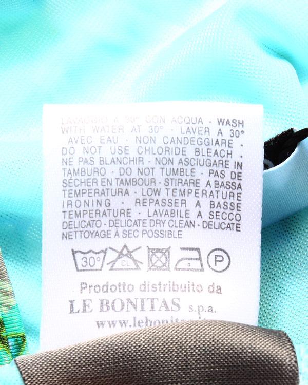 аксессуары купальник BLUMARINE, сезон: лето 2015. Купить за 11300 руб. | Фото 5