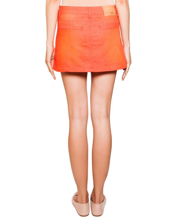 женская юбка ICEBERG, сезон: лето 2012. Купить за 4900 руб. | Фото 2