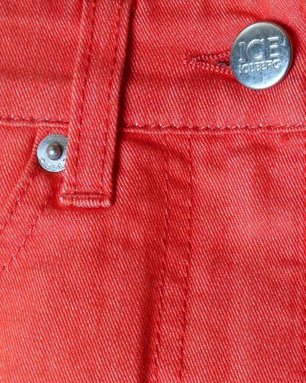 женская юбка ICEBERG, сезон: лето 2012. Купить за 4900 руб. | Фото 4
