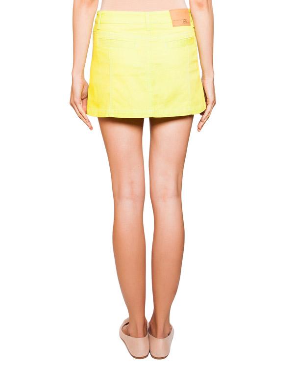 женская юбка ICEBERG, сезон: лето 2012. Купить за 4400 руб. | Фото 2