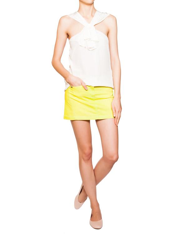 женская юбка ICEBERG, сезон: лето 2012. Купить за 4900 руб. | Фото 3