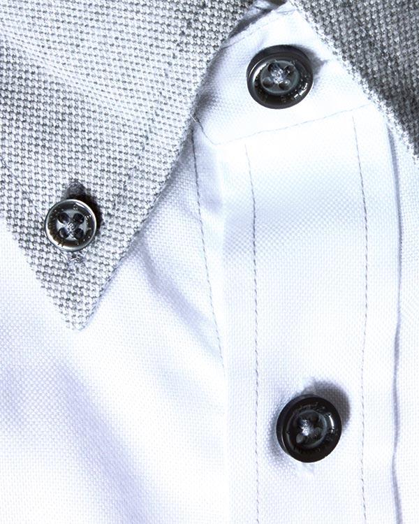 мужская рубашка Harmont & Blaine, сезон: зима 2013/14. Купить за 4100 руб. | Фото 4