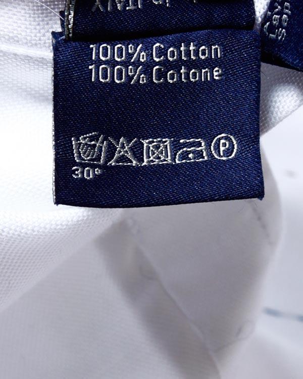 мужская рубашка Harmont & Blaine, сезон: зима 2013/14. Купить за 4100 руб. | Фото 5