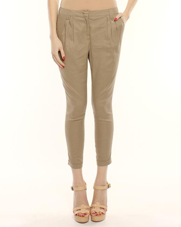 женская брюки LIU JO, сезон: лето 2012. Купить за 5700 руб. | Фото 1