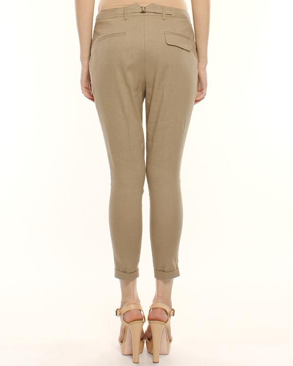 женская брюки LIU JO, сезон: лето 2012. Купить за 5700 руб. | Фото 2