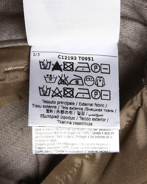 женская шорты LIU JO, сезон: лето 2012. Купить за 5500 руб. | Фото 5