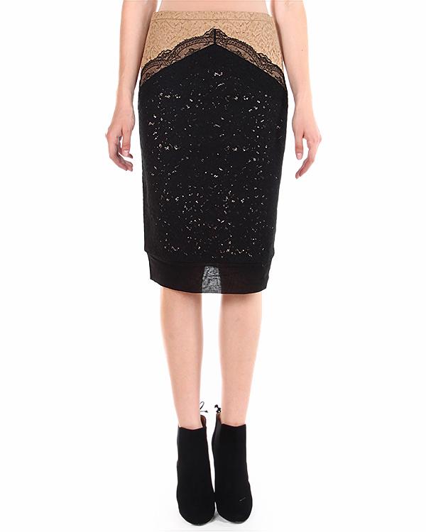 женская юбка № 21, сезон: зима 2014/15. Купить за 21200 руб. | Фото 1