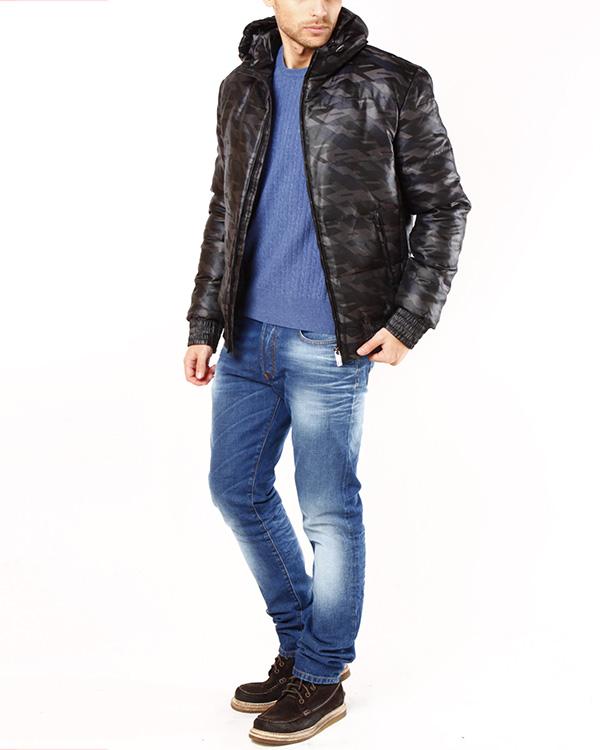 мужская куртка BIKKEMBERGS, сезон: зима 2013/14. Купить за 14200 руб. | Фото $i