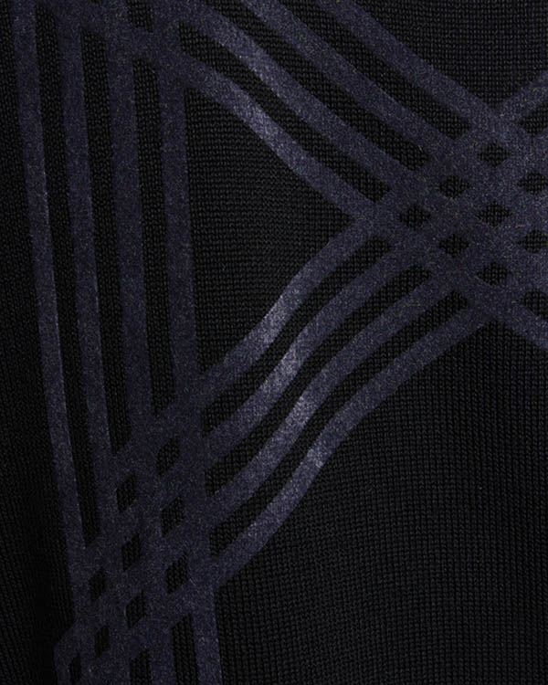 мужская джемпер BIKKEMBERGS, сезон: зима 2013/14. Купить за 5400 руб. | Фото 4