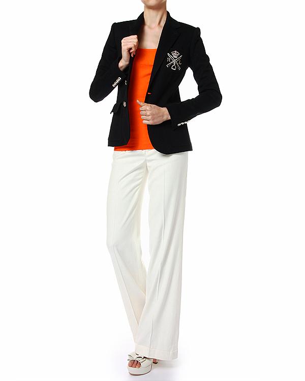 женская брюки Polo by Ralph Lauren, сезон: лето 2014. Купить за 11100 руб. | Фото 3