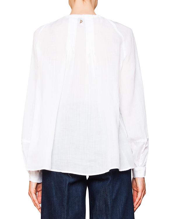 женская блуза DONDUP, сезон: лето 2016. Купить за 11500 руб. | Фото 2