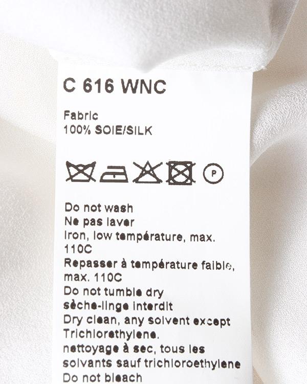 женская блуза Dice Kayek, сезон: лето 2015. Купить за 35200 руб. | Фото $i