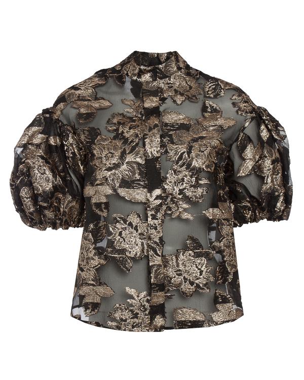 блуза  артикул C623MLT марки Dice Kayek купить за 57100 руб.