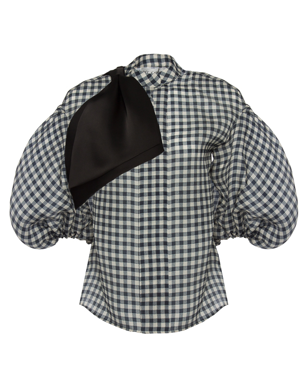 блуза  артикул C682WCK марки Dice Kayek купить за 49800 руб.