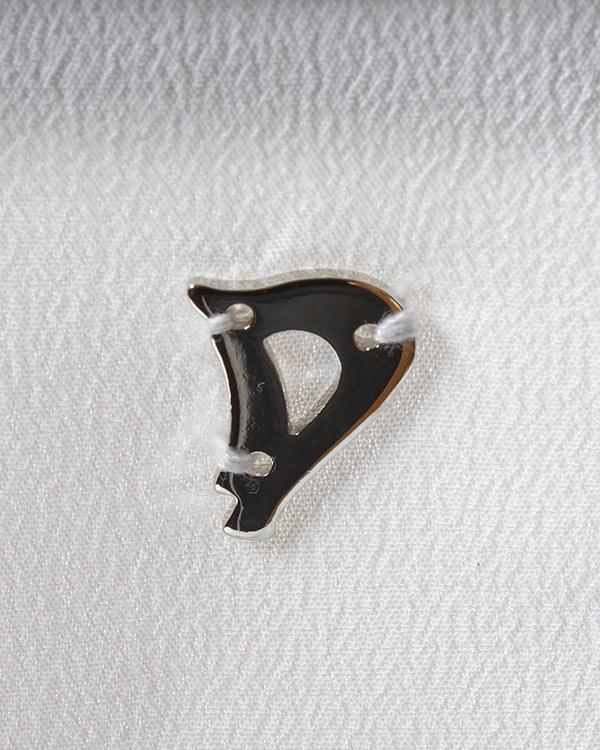 женская блуза DONDUP, сезон: лето 2015. Купить за 12300 руб. | Фото 4
