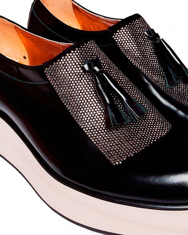 женская туфли Alexander Smith, сезон: зима 2015/16. Купить за 18100 руб. | Фото 4