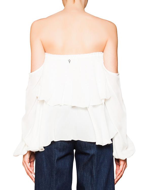 женская блуза DONDUP, сезон: лето 2016. Купить за 18500 руб. | Фото 2
