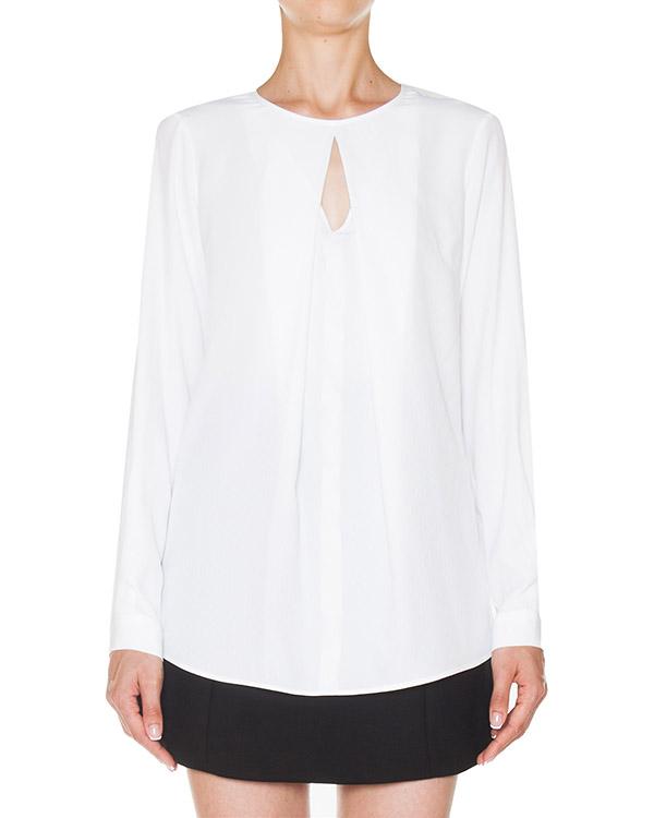 блуза А-образного силуэта артикул C923 марки DONDUP купить за 22000 руб.