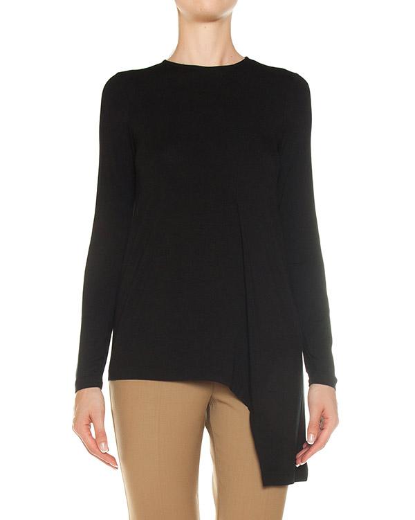 блуза из трикотажного материала артикул C948 марки DONDUP купить за 9700 руб.