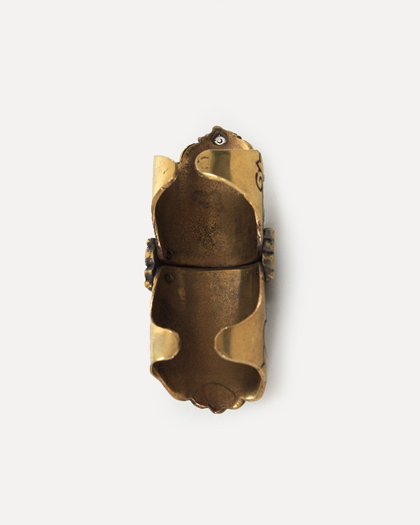 аксессуары кольцо Share Spirit, сезон: зима 2012/13. Купить за 9600 руб. | Фото 3