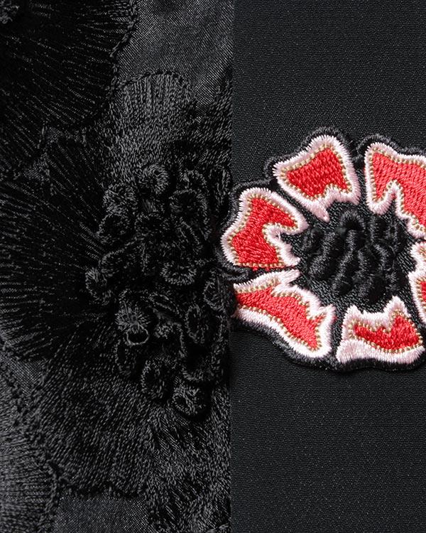 женская платье Simona Corsellini, сезон: зима 2016/17. Купить за 23800 руб. | Фото 4