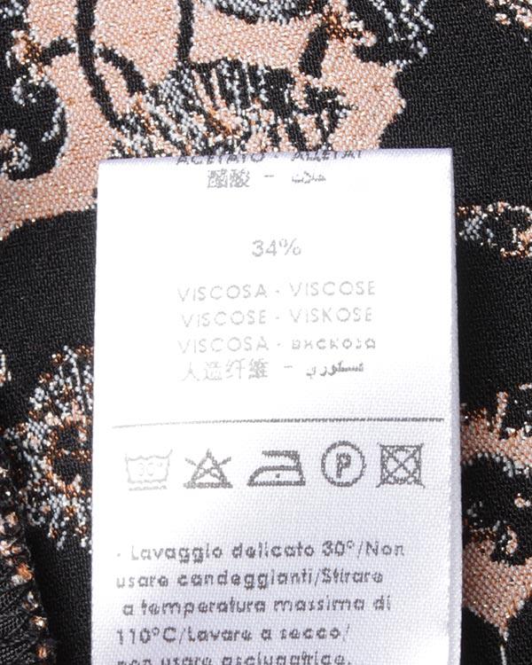 женская брюки Simona Corsellini, сезон: зима 2016/17. Купить за 10200 руб. | Фото 5