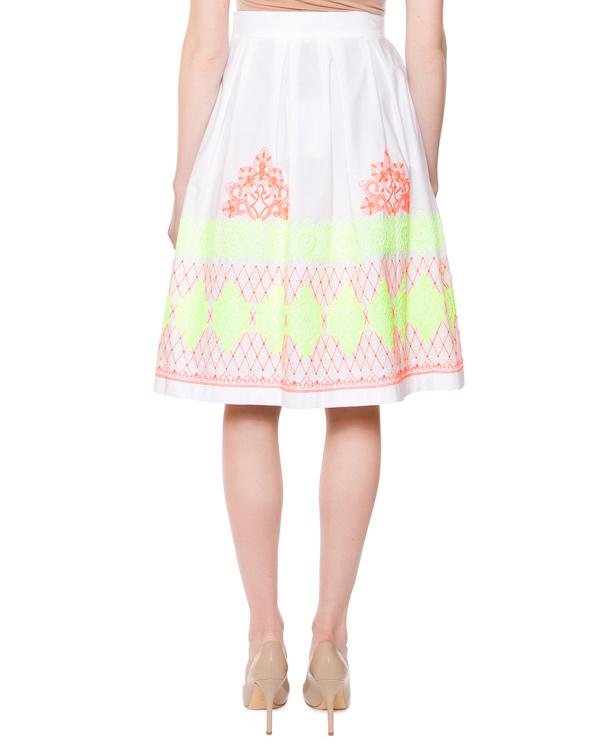 женская юбка P.A.R.O.S.H., сезон: лето 2015. Купить за 9700 руб. | Фото 2