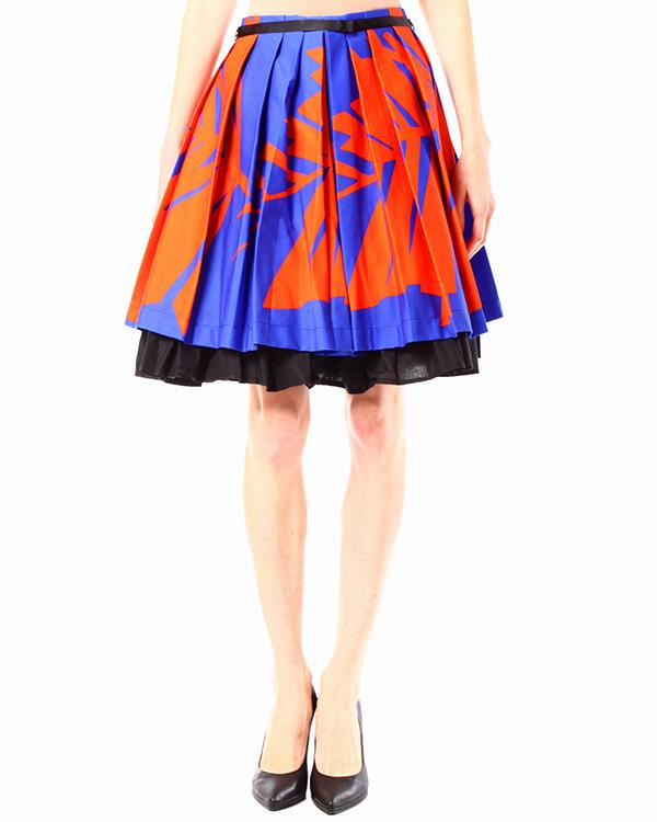 женская юбка EGGS, сезон: зима 2013/14. Купить за 8100 руб. | Фото 1