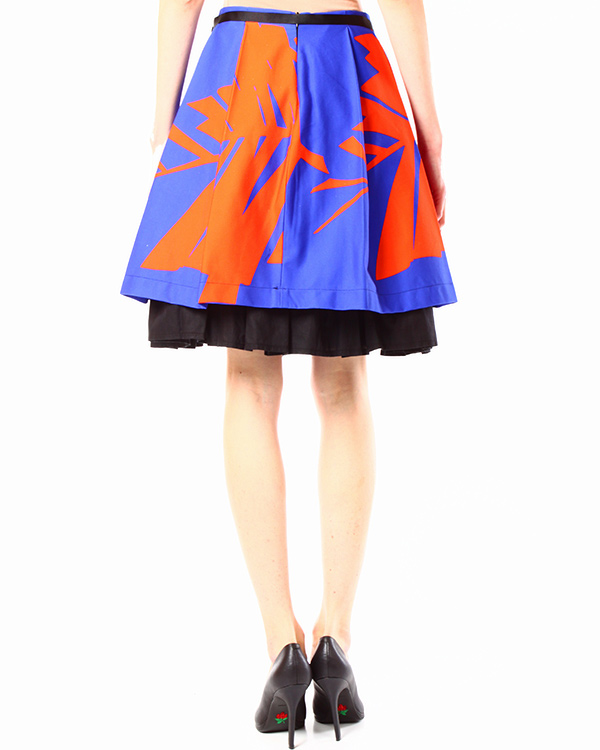 женская юбка EGGS, сезон: зима 2013/14. Купить за 8100 руб. | Фото 2