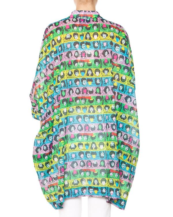 женская рубашка Ultra Chic, сезон: лето 2015. Купить за 12000 руб. | Фото 2