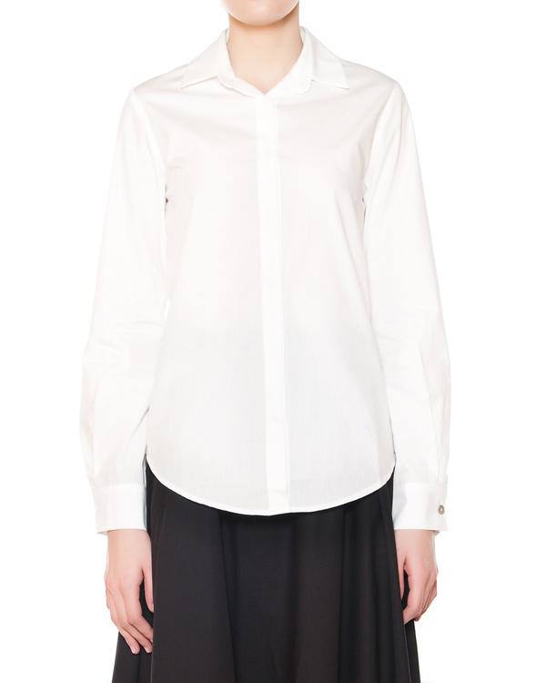 женская рубашка Ultra Chic, сезон: лето 2015. Купить за 11000 руб. | Фото $i