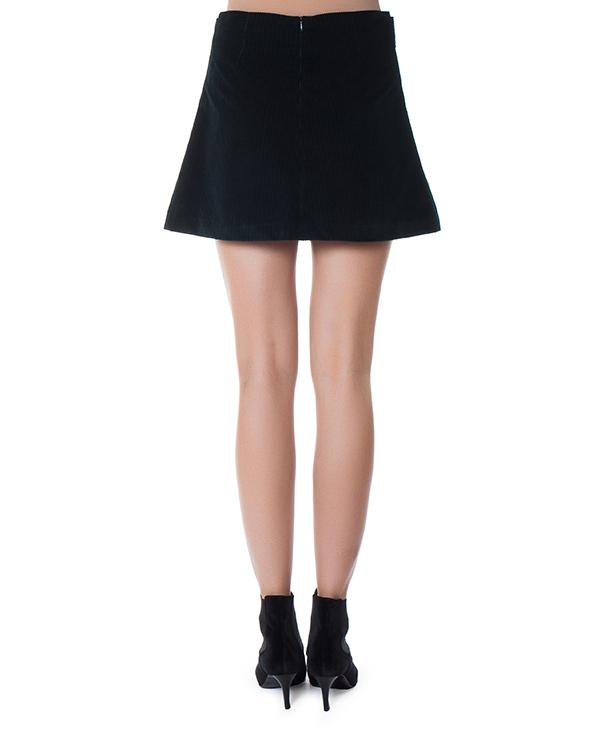 женская юбка P.A.R.O.S.H., сезон: зима 2017/18. Купить за 15600 руб.   Фото $i