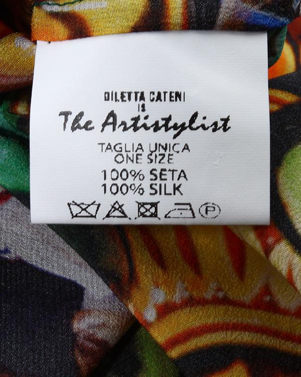 женская рубашка The Artistylist, сезон: лето 2016. Купить за 14400 руб. | Фото 5
