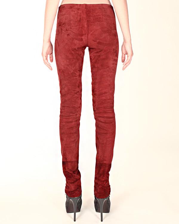женская брюки P.A.R.O.S.H., сезон: зима 2013/14. Купить за 22600 руб. | Фото 2
