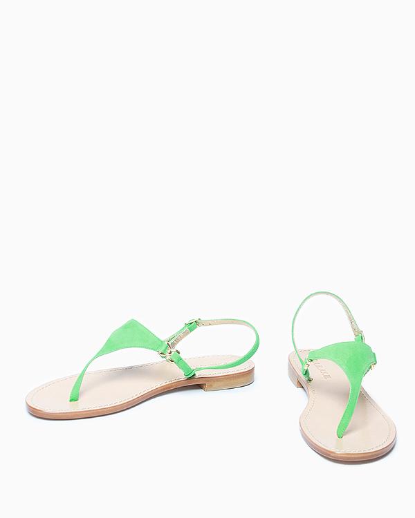 женская сандалии P.A.R.O.S.H., сезон: лето 2013. Купить за 5000 руб. | Фото $i