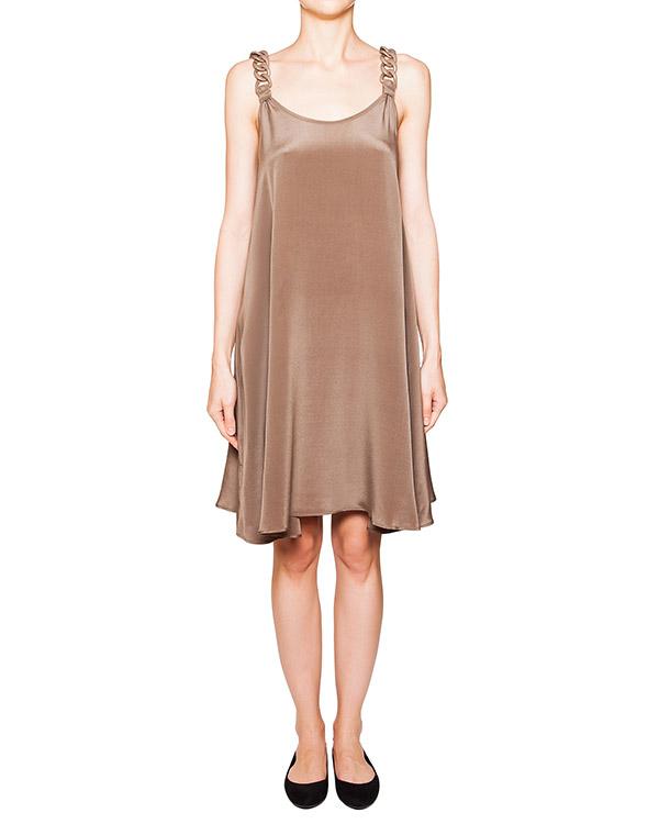 женская платье P.A.R.O.S.H., сезон: лето 2012. Купить за 8500 руб. | Фото 1