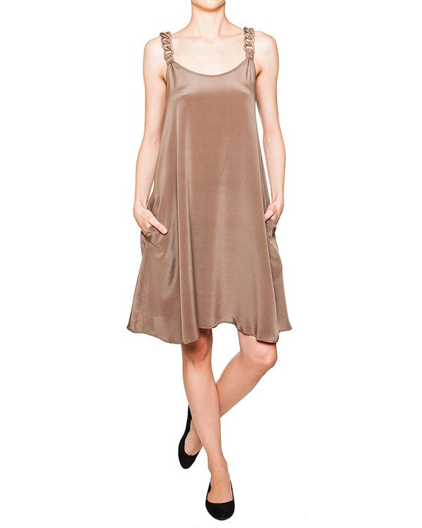 женская платье P.A.R.O.S.H., сезон: лето 2012. Купить за 8500 руб. | Фото 2