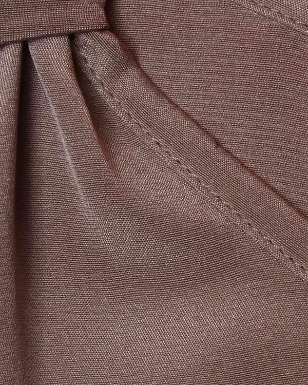 женская платье P.A.R.O.S.H., сезон: лето 2012. Купить за 8500 руб. | Фото 4