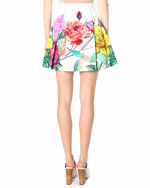 женская юбка P.A.R.O.S.H., сезон: лето 2015. Купить за 14600 руб. | Фото $i