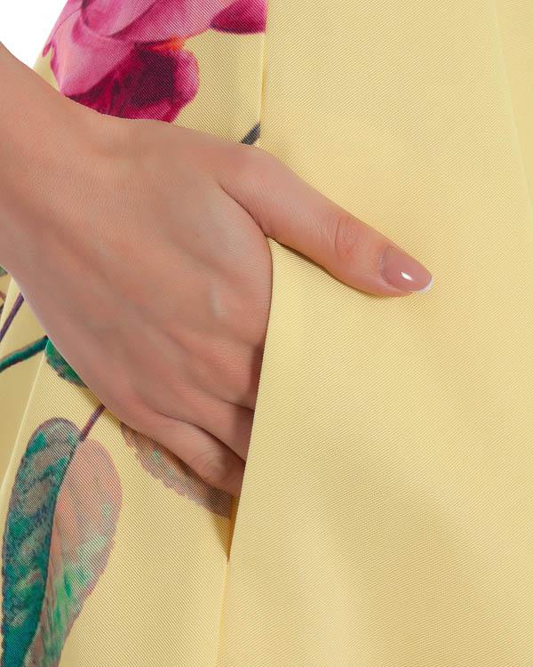 женская платье P.A.R.O.S.H., сезон: лето 2015. Купить за 26800 руб. | Фото 4