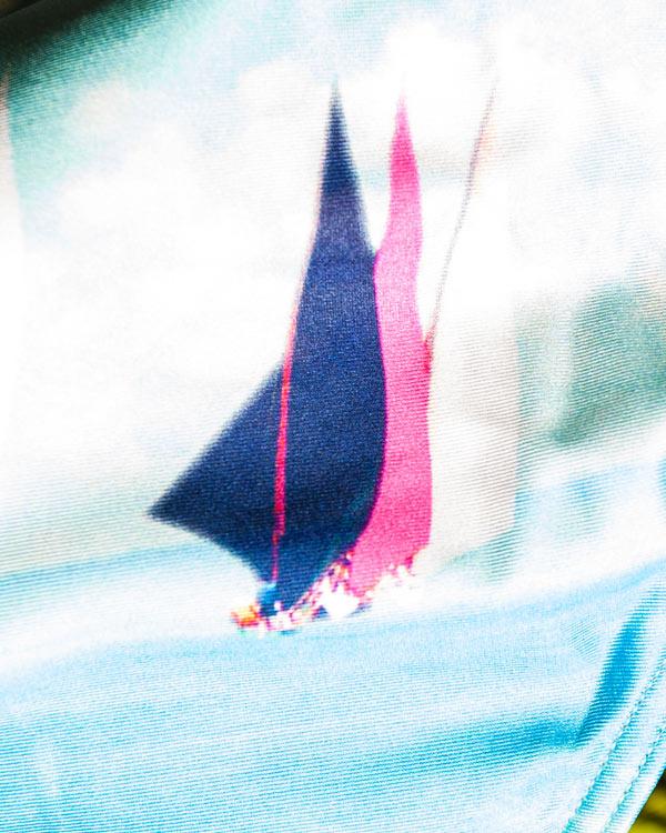 аксессуары купальник We Are Handsome, сезон: лето 2014. Купить за 9500 руб. | Фото 4