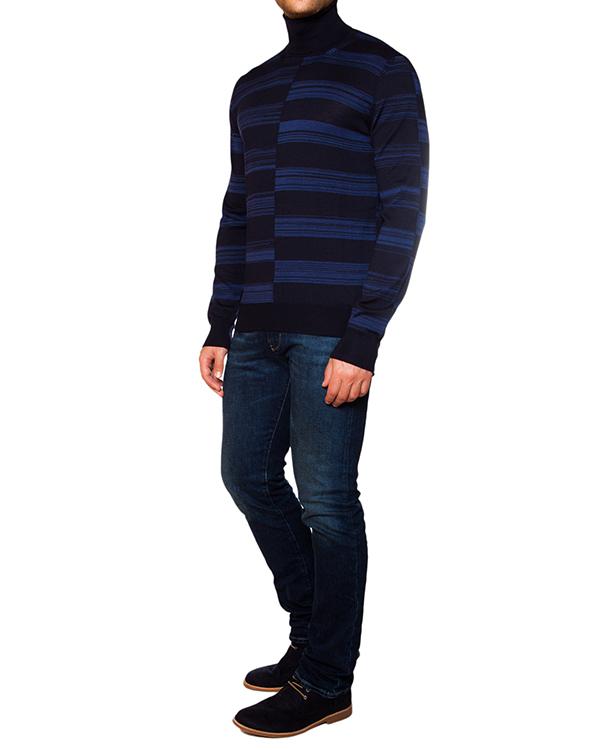 мужская водолазка Fabrizio Del Carlo, сезон: зима 2015/16. Купить за 8000 руб. | Фото $i