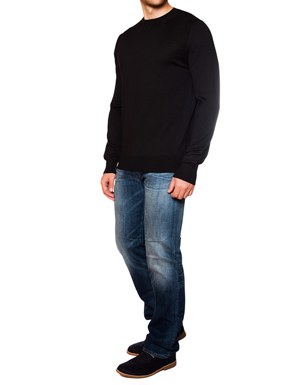 мужская джемпер Fabrizio Del Carlo, сезон: зима 2015/16. Купить за 7200 руб. | Фото 3