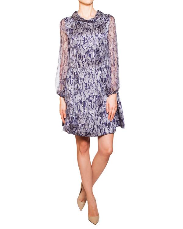женская платье ALBINO, сезон: лето 2009. Купить за 31400 руб. | Фото 2
