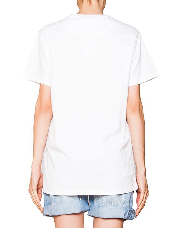 женская футболка Cocurata, сезон: лето 2016. Купить за 4200 руб. | Фото 2