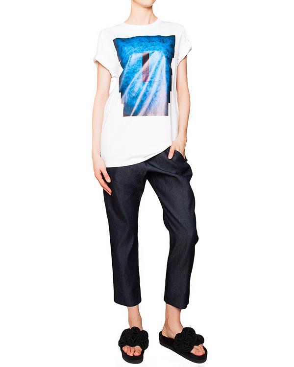 женская футболка Cocurata, сезон: лето 2016. Купить за 4200 руб. | Фото 3