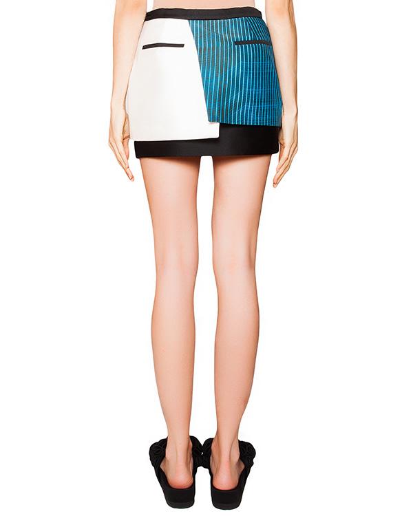 женская юбка Cocurata, сезон: лето 2016. Купить за 10600 руб. | Фото 2