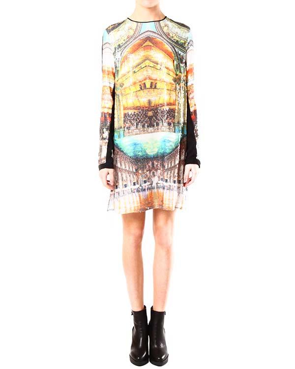 женская платье Clover Canyon, сезон: зима 2013/14. Купить за 9200 руб. | Фото $i